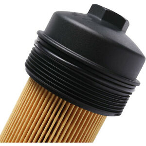 For 03 10 Ford 6 0l 6 4l Powerstroke Diesel Replace Motorcraft Oil Filter Cap