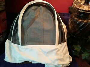 Bee Smart 400 Heavy Duty Bee Keeping Suit With Removable Round Hat veil 4xl