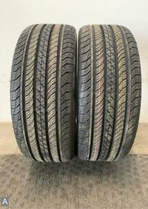 2x P245 45r18 Continental Procontact Tx Ao 10 32 New Tires Wot
