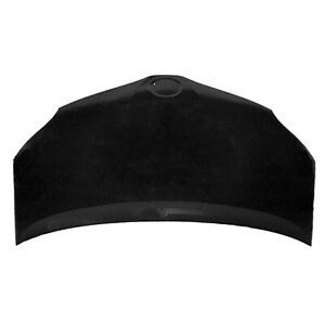 To1230220 Hood Panel Fits 2011 2017 Toyota Sienna Pp