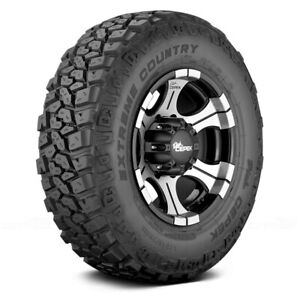 Dick Cepek Tire Lt305 55r20 Q Extreme Country All Terrain Off Road Mud