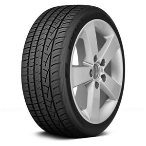 General Set Of 4 Tires 245 40zr17 W G max As 05 All Season Performance
