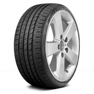 Ironman Set Of 4 Tires 245 40zr17 W Imove Gen2 As All Season Fuel Efficient