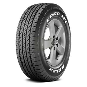 Kelly Set Of 4 Tires 255 70r16 S Edge Ht All Terrain Off Road Mud