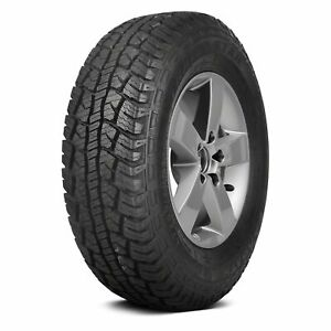 Travelstar Set Of 4 Tires P255 70r16 T Ecopath At All Terrain Off Road Mud