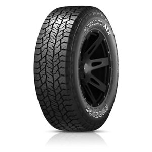Hankook Set Of 4 Tires 255 70r16 T Dynapro At2 Rf11 All Terrain Off Road Mud