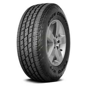 Toyo Set Of 4 Tires Lt275 60r20 R Open Country H T Ii All Season Truck Suv