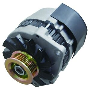New Alternator Fits Saturn Sc Sl Sw Series 91 92 93 94 95 96 97 1 9l 2 Yr Wrnty