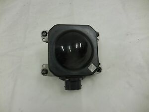 Chrysler Dodge Jeep Adaptive Cruise Control Distance Sensor 88109355af Oem 475