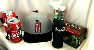 Coca Cola Collectables (total of 7 items)