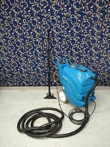 Tennant Castex 1500 Carpet Cleaner Hot Water Extractor W Hoses