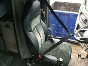 2012 Freightliner Cascadia Left Seat Air Ride