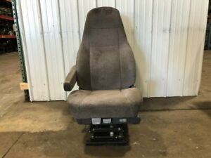 2016 Freightliner Cascadia Seat Air Ride
