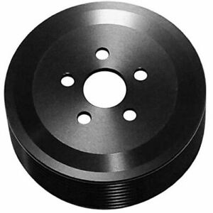 Hks 12999 Ak002 Gt Supercharger Pulley 8 Rib 85mm Universal Fit New