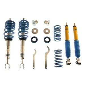 Bilstein 48 169301 B16 pss9 suspension Kit For 02 09 Audi A4 New