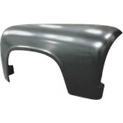 1956 Ford Pickup Front Fenders Truck F100 Steel Front Fenders Pair