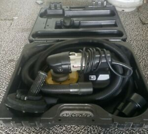 Griots Garage Orbital Car Polisher With Case porter Cable Model