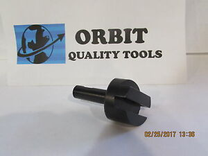 Fly Tool Cutter 2 1 2 X 3 4 Shank 3 8 Tool Bit apt Made In The U s a