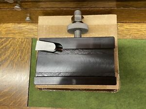 New Aloris Da 71 Lathe Grooving Parting Quick Tool Post Holder Made In Usa