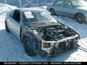 Manual Transmission Without Vtec Fits 92 95 Prelude 363990