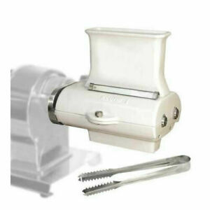 Weston Meat Cuber And Tenderizer Attachment Model 07 3201 w a