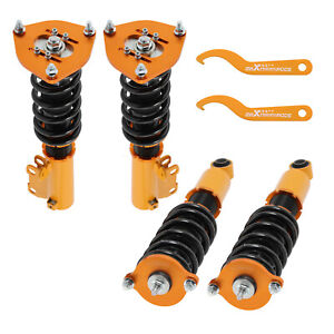 Performance Coilovers Kits For Mitsubishi Eclipse 00 05 Coil Spring Shock Struts