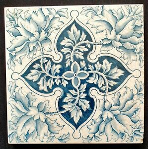 Victorian Gothic Printed Tile