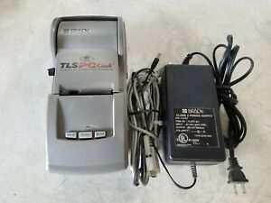 Brady Tls Pc Link Thermal Labeling System With Power Supply