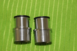 Olympus Microscope 10x G Eyepiece Pair For 30mm Tube