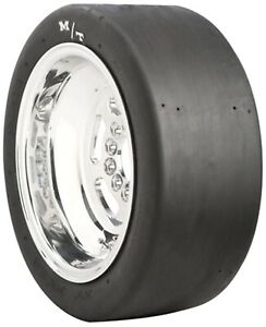 Mickey Thompson 90000000852 Et Drag Tire 28 0 10 5 15w M5dot For General Use