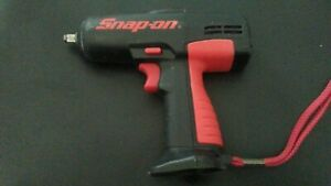 Snap On Cordless Ct3110 12v 3 8 Impact Tool