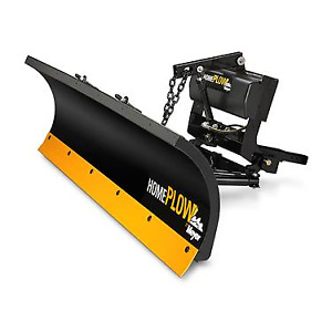 Meyer No Heavy Duty 6 8 Hydraulic Lift W wired Wireless Control Home Plow