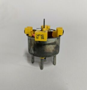 95 00 F Fuel Gas Gauge Air Core Stepper Motor For Gm Truck Clusters