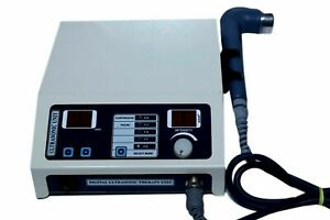 Original Ultrasound Ultrasonic Therapy Machine For Pain Releif 1 Mhz N 101