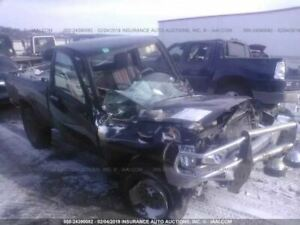 Axle Shaft Rear Axle 4wd With 2 Wheel Abs Fits 89 95 Toyota Pickup 956209