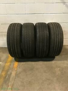 2x P225 60r17 Michelin Primacy A S 8 32 Used Tires