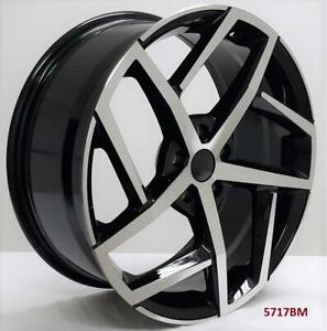 19 Wheels For Vw Arteon 4motion 2019 Up 5x112 19x8