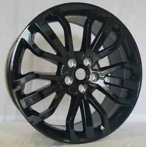 21 Wheels For Land Rover Discovery Lr3 Lr4 21x9 5