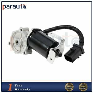 For Ford F 150 2009 2011 Transfer Case Shift Motor Actuator 600 928 Pick Up