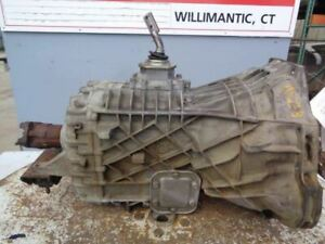 Manual Transmission 5 Speed From 8501 Gvw Fits 96 97 Ford F250 Pickup 179624
