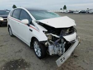 Ignition Switch Keyless Ignition Smart Key Prius V Fits 12 18 Prius 1064705