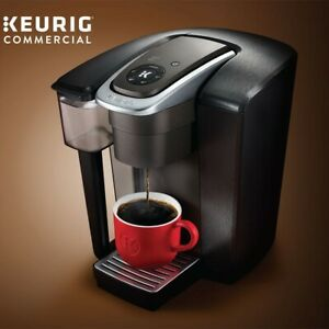 K cup Coffee Vending Machine Includes K cup Machine Keuring Brewer K 1500
