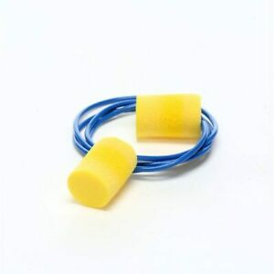 3m 311 1105 E a r Classic Corded Ear Plugs 33db Rated Cylinder Shape Pk 200