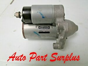 Mopar Factory Starter 2011 2020 Dodge Grand Caravan 3 6l