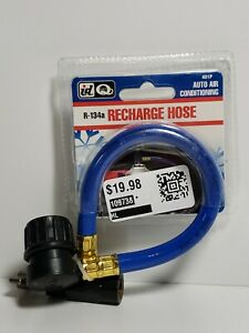 Ef Products R134a Auto Ac Recharge Kit 401p New
