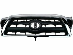 Grille For 2005 2010 Toyota Tacoma 2008 2006 2007 2009 V375jh Grille