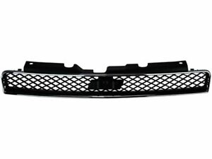 Upper Grille For 2006 2013 Chevy Impala Ss 2012 2007 2008 2009 2010 2011 C359cp