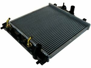 Radiator For 1992 2000 Honda Civic 1994 1993 1995 1996 1997 1998 1999 W951dc