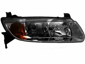 Right Headlight Assembly For 2001 2002 Saturn L300 N812xs