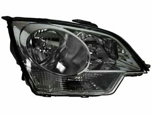 Right Headlight Assembly For 2008 2010 Saturn Vue 2009 Y457sc
